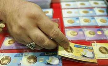 جدول قیمت انواع سکه، ارز، دلار در بازار امروز یکشنبه
