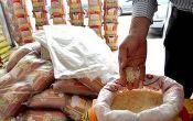 جمع آوری برنج های آلوده از بازارهای خراسان شمالی