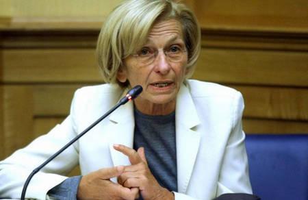 سفر وزیر امور خارجه ایتالیا «اما بونينو» به تهران