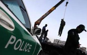 ۲ متجاوز به عنف امروز در رشت اعدام شدند