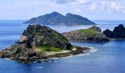 ورود کشتی های چین به آب های ژاپن