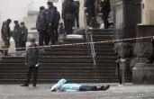 انفجار جدید دیگر در ولگوگراد روسیه / ۱۵ کشته
