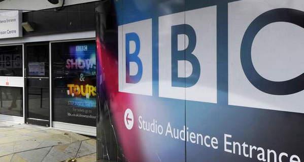 هک شدن بی بی سی(BBC) توسط هکر روس