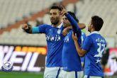 استقلال با دو گل حنیف عمرانزاده ملوان را در جام حذفی شکست داد.