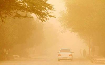 آلودگی هوا از روز چهارشنبه افزایش می یابد