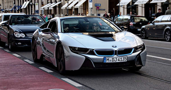 سوئیچ جالب محبوبترین خودروی جهان + عکس