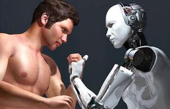 ساخت ماهیچه رباتیک با قدرت ۱۰۰۰ برابر ماهیچه انسان