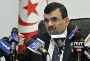 استعفا نخست وزیر تونس بدلیل اعتراضات مردمی