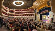 اعلام ۱۶ تالار میزبان برگزاری جشنواره تئاتر فجر