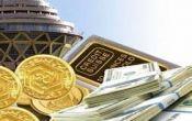 آخرین قیمت سکه و ارز در بازار + جدول