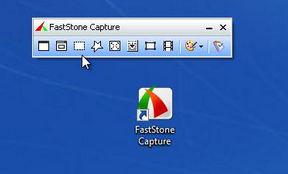 دانلود نرم افزار سبک و کاربردی FastStone Capture 7.6