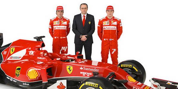 F14T- Ferrari