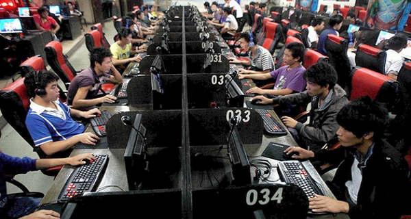 چرا چینی ها عاشق اینترنت پر فیلتر خود هستند!