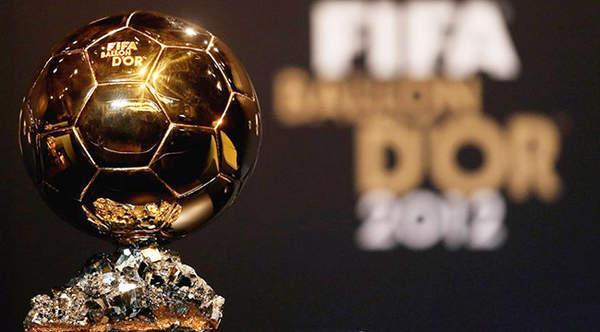 رونالدو بهترین بازیکن فوتبال جهان در سال ۲۰۱۳