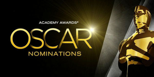 nominations OSCAR 2014