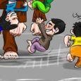 کاریکاتور؛ اگر دخل و خرجم برابر بدی …