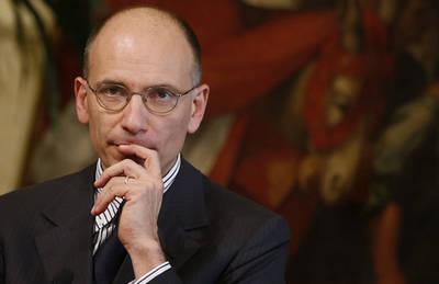 سقوط دولت ایتالیا / نخست وزير ايتاليا استعفا کرد