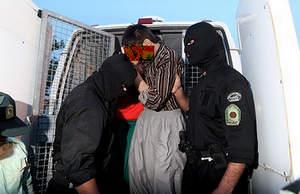 دو متجاوز به عنف در شیراز اعدام شدند