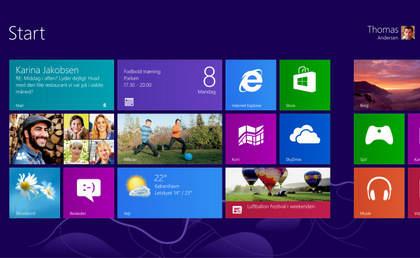 ۱۰ نکته مهم کاربردی در مورد Windows 8