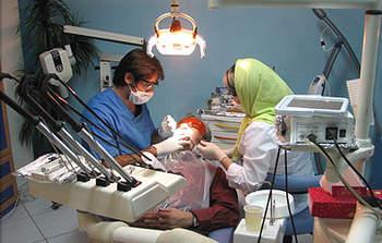 خدمات دندانپزشکی مشمول بیمه پایه می شود