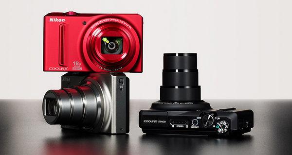 معرفی دوربین های جدید Nikon با ساختار جدید