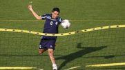 جواد نکونام برای الکویت یک گل سه امتیازی در لیگ کویت زد