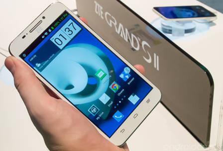 بهترین گوشی های اندرویدی ۲۰۱۴ را بشناسید
