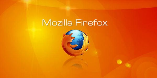 دانلود نسخه آخر و جدید فایرفاکس: ۲۷.۰.۱ firefox