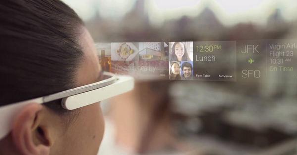گوگل: فرهنگ مصرف از عینک گوگل را رعایت کنید