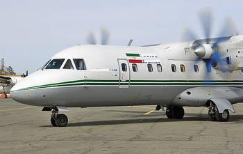 هواپیما فالکون