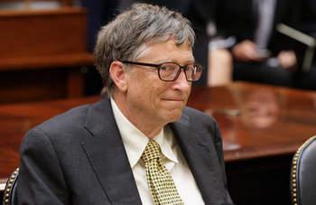 """بیل گیتس"""" مجددا ثروتمندترین فرد جهان معرفی شد"""
