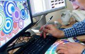 آگهی استخدام گرافیست با مدرک کارشناسی