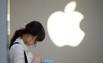 ورود پرقدرت اپل به بازار چین و آسیا !