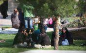 ساعاتی پیش: زلزله در تبریز / مردم به خیابان ریختند