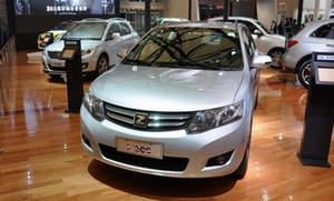 گاف در رونمایی از خودرو s300 سایپا + عکس
