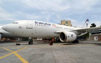 تحریم ها برداشته شد / ایران سه هواپیمای جدید می خرد