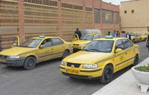خبرهای خوش برای رانندگان تاکسی / وام + بیمه