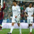 فیلم دیدار فوتبال؛ رئال مادرید ۳ – بارسلونا ۴