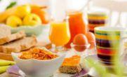 کنکوری ها در ایام نوروز این غذاها بخورید