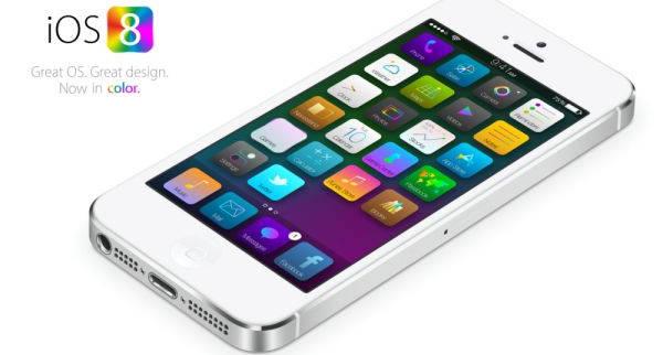IOS 8 اپل مجهز به Health Book (پزشک همراه)