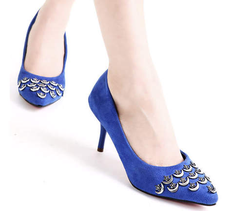 New model shoes women & girl (15)