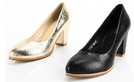 New model shoes women & girl (7)