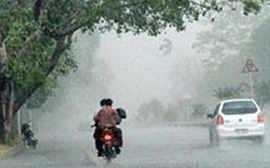 پیش بینی وضعیت هوا در روزهای آینده