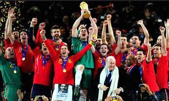 اسپانیا، گرانترین تیم جام جهانی ۲۰۱۴ برزیل