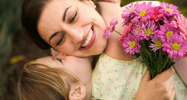 """اس ام اس و پیام تبریک روز مادر"""""""
