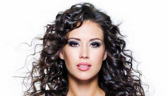 مدل مو ، ریزش مو ، ابرو و مژه