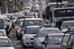 محدودیت و ممنوعیت تردد وسایل نقلیه تا پایان هفته