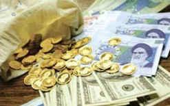 سکه از مرز یک میلون تومان گذشت + جدول قیمت ارز