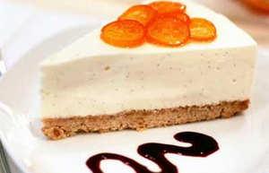 طرز تهیه کیک پنیری ساده و خوشمزه