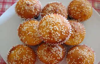 آموزش پخت و طرز تهیه کیک یزدی